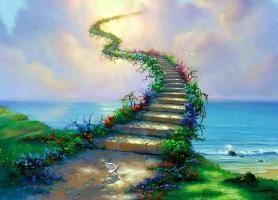 Cennet ırmaklarının ve kapılarının isimleri nelerdir?