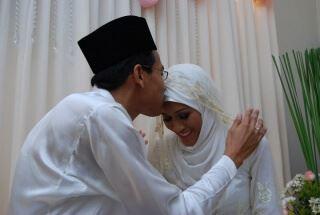 Mutlu evlilik mutlu yuva