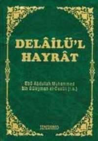 Delâil-i Hayrat da Gizlenen Salâvat .....hakkında bilgidir mutlaka alıp okuyunuz.